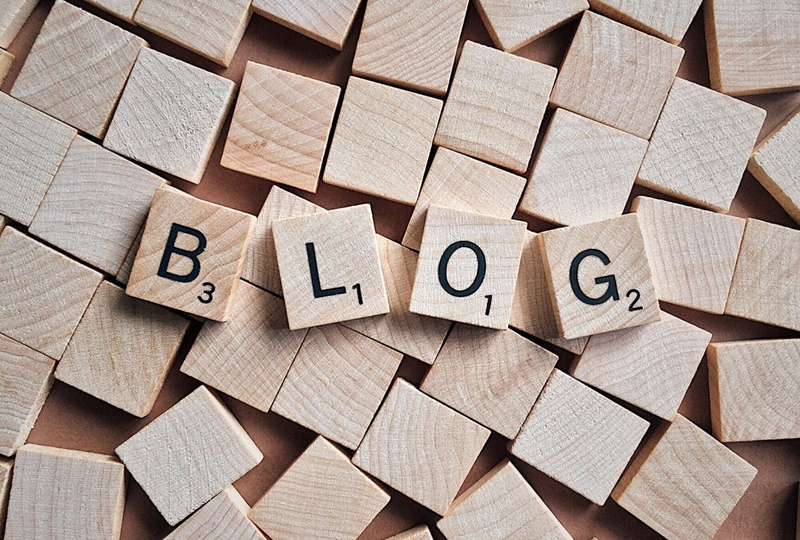 Why Blogging is Important for SEO