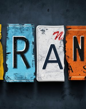 Why your business needs a branding board