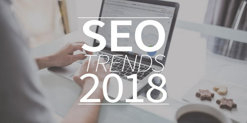 Search Engine Optimisation: 5 Massive SEO Trends That Dominate In 2018