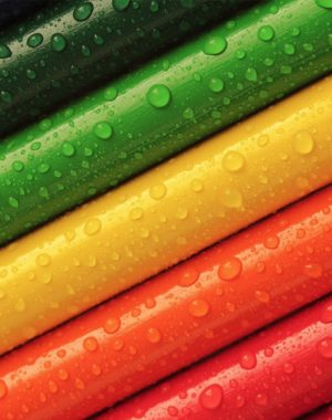 BRANDING 101: Importance of colours and style