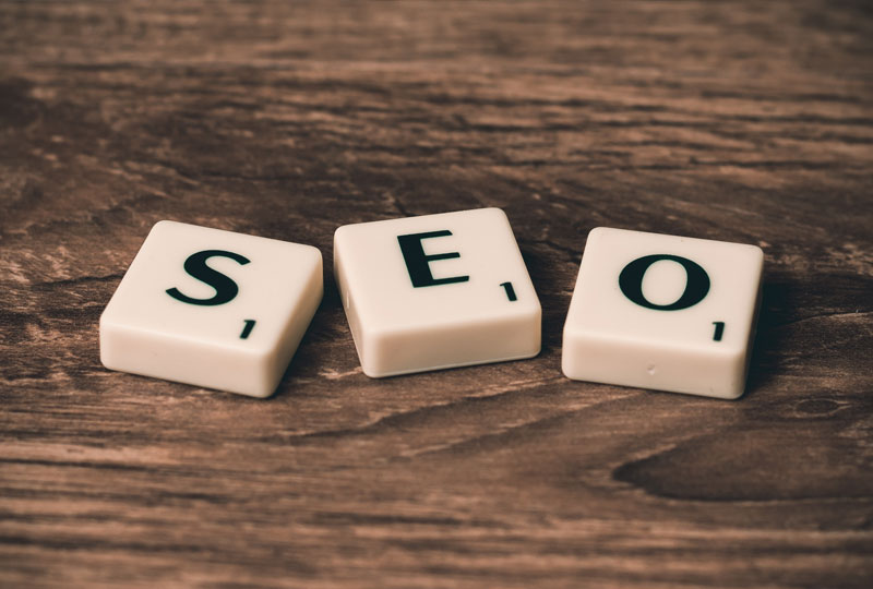 How Being Visible With SEO Can Change A Company's Authority